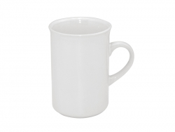 Sublimation 10oz White Photo Mug (Winsor)