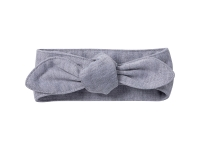 Sublimation Baby Headband (Gray)