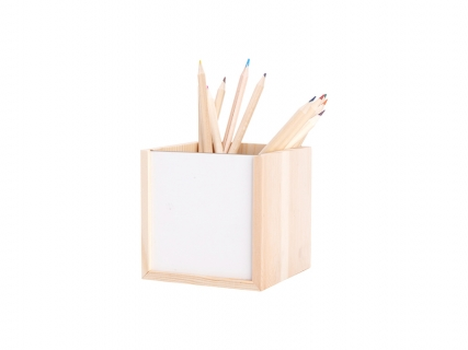 Sublimation HB Pencil Holder with HB Insert
