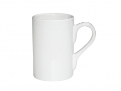 Sublimation 10oz White Photo Mug