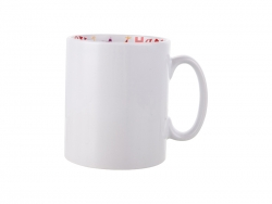 Sublimation 10oz Motto Mug (HAPPY BIRTHDAY)
