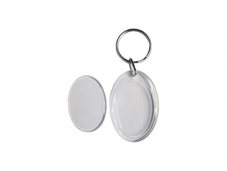 Sublimation Acrylic Key Chain