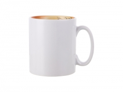 Sublimation 10oz Motto Mug (Halloween)