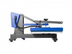 Plus Manual Flat heat press (38*38cm)