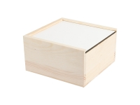 Sublimation Small Storage Box w/o Hardboard Insert