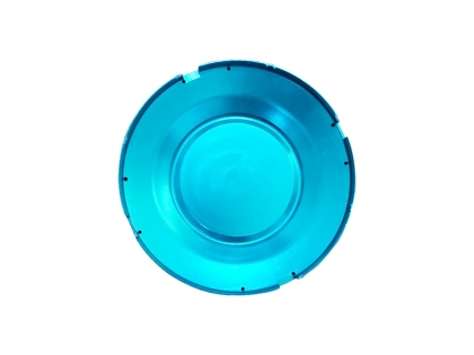 Sublimation 10 in. Plastic Plate Heating Tool