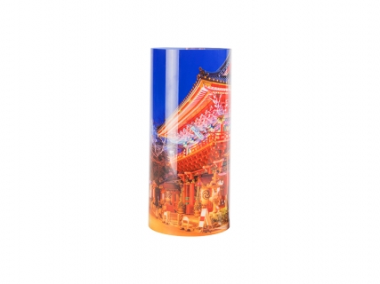 Sublimation Lamp Cover
